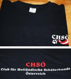 CHSÖ-T-Shirt
